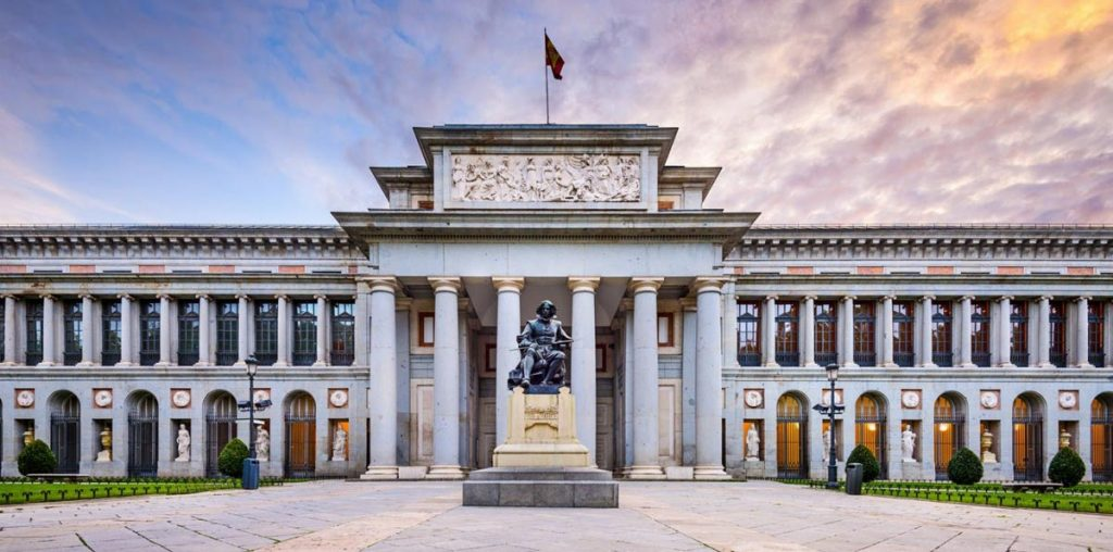 Museo nacional Prado