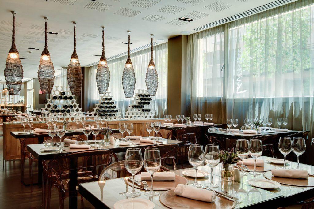 Restaurante Levantae en Madrid - restaurantes en Madrid