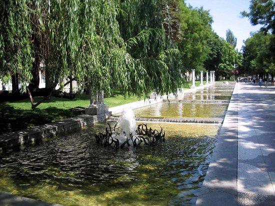 Paseo del Prado Madrid, una de las calles más bonitas