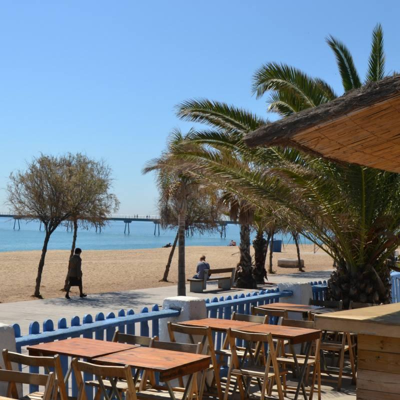 L'Estupendu - restaurante para comer en Badalona