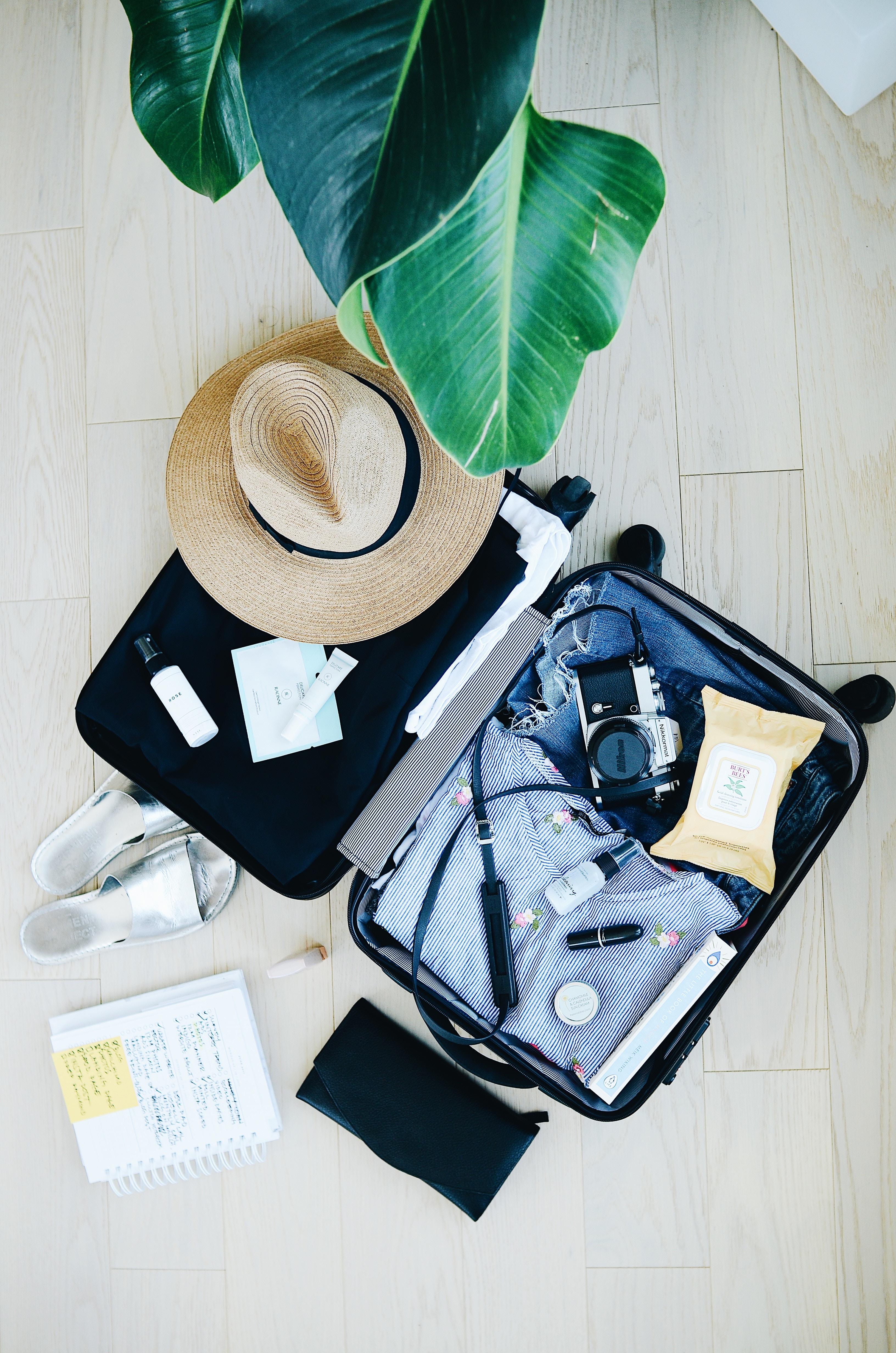 7 consejos para el viaje en avión - Blog Rafael hoteles
