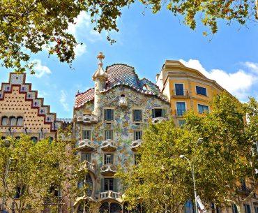 Barcelona el destino de viaje ideal