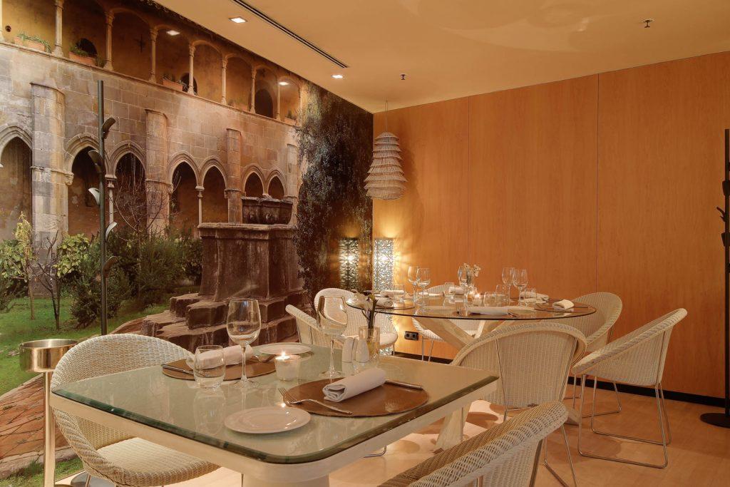 Restaurante Badiu en Badalona, destino de viaje ideal