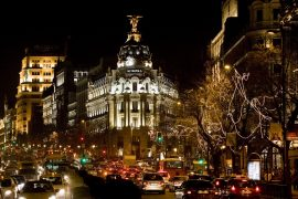 Qué hacer en Madrid el puente de diciembre