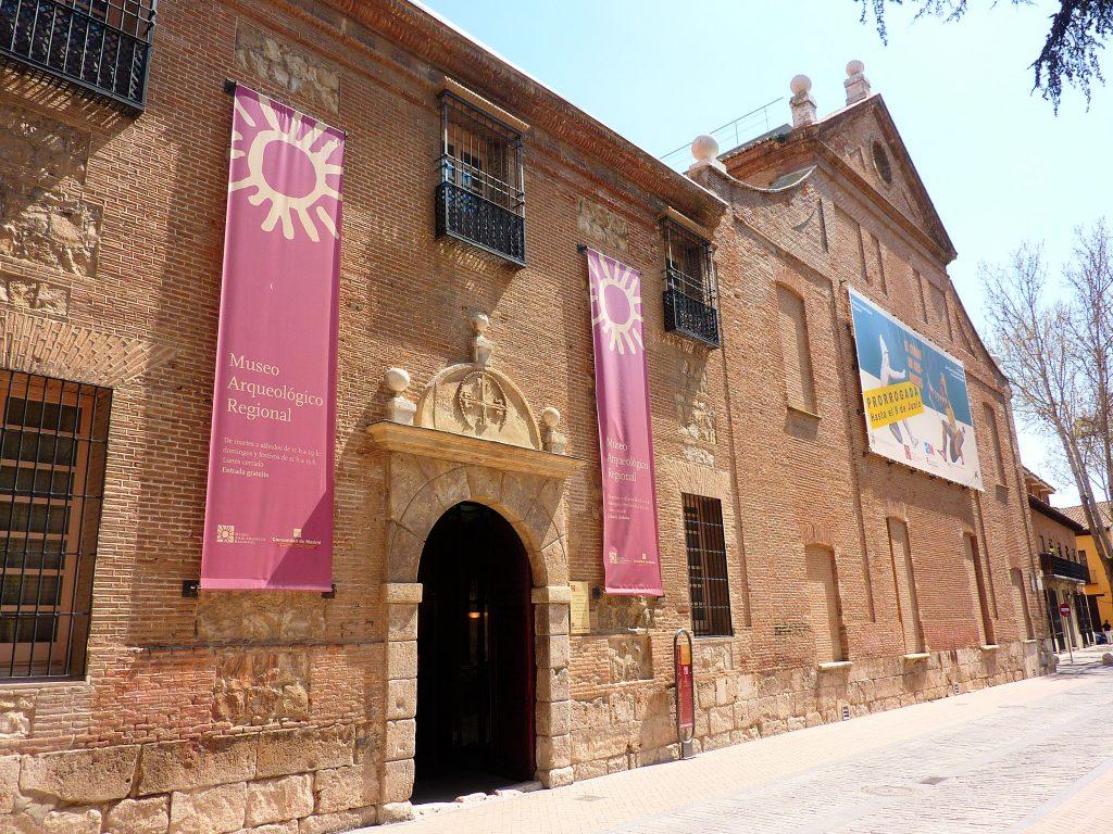 Museo Arqueológico Regional de Alcalá de Henares - Madrid
