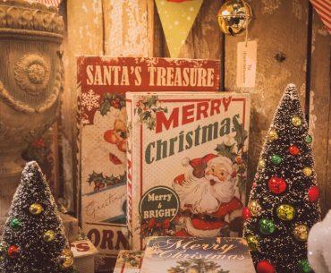 Mercadillo de Navidad