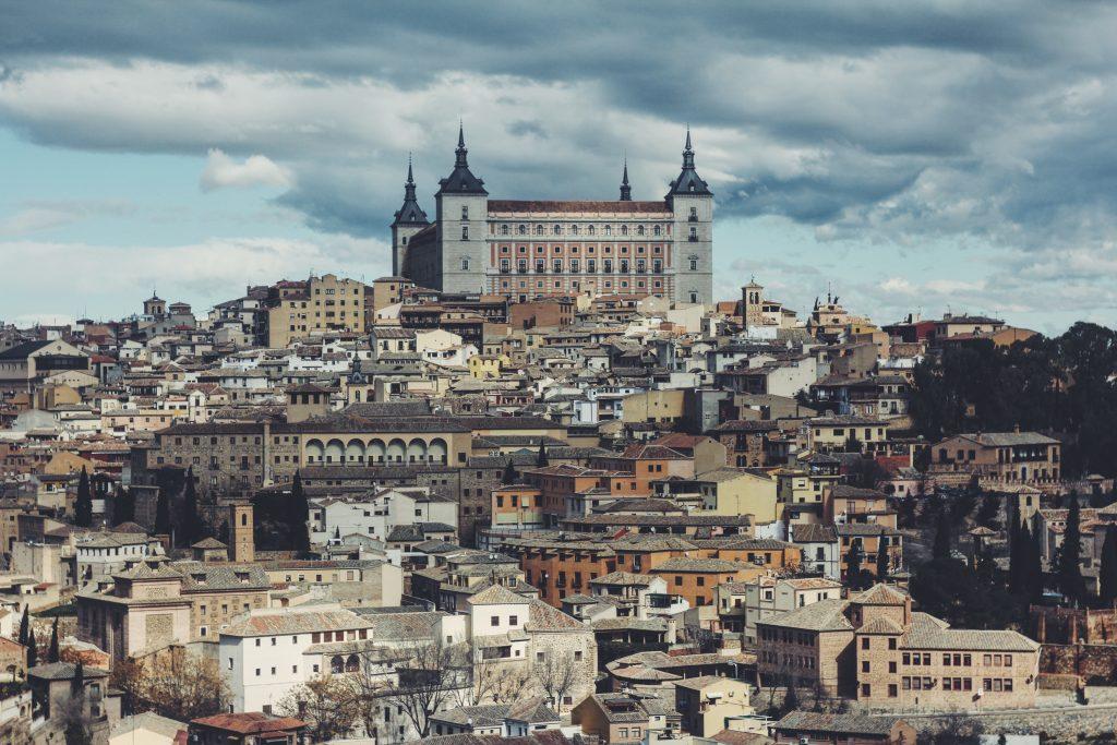 Toledo, destino ideal para una escapada de fin de semana