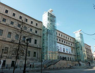 Visitar gratis los museos de Madrid - Museo Reina Sofia