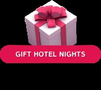 Gift hotel nights